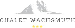 Chalet Wachsmuth drei Sterne